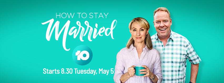 How To Stay Married - Channel 10